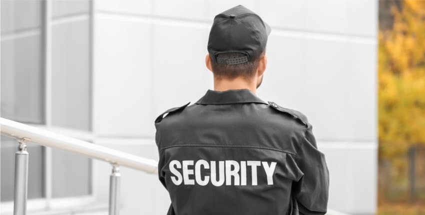 il Consiglio di Stato sugli appalti in materia di sorveglianza e portierato